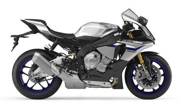 Yamaha R1M: o mais próximo da moto de Valentino Rossi de 2014 que você pode ter