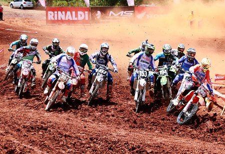 Encerrado o Gaúcho de Motocross 2014