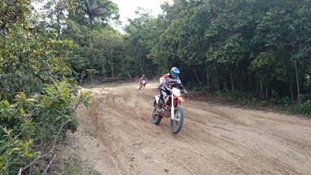 A Dafra foi considerada apta a montar motos KTM no Brasil
