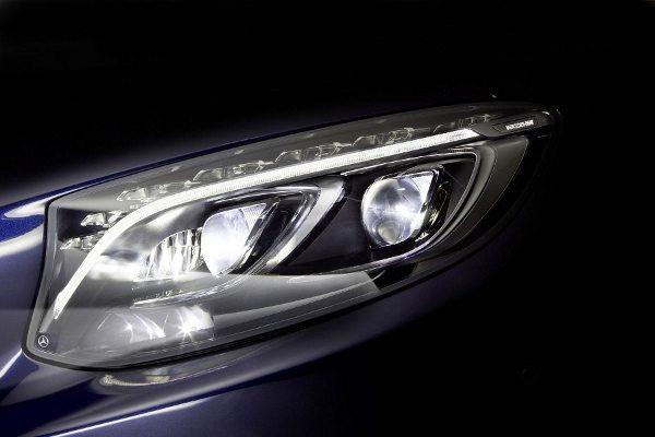 Pode parecer incrível, mas são números da Mercedes-Benz no futuro a médio prazo.