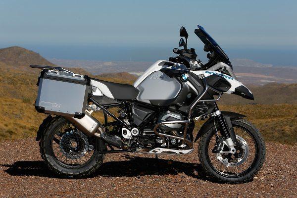 BMW GS 1200, referência quando se fala em motos estradeiras