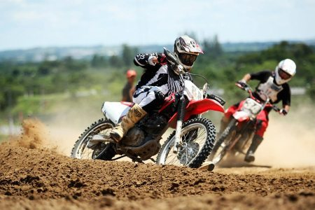 Copa General Motos de Velocross 2014 terminou em 2015