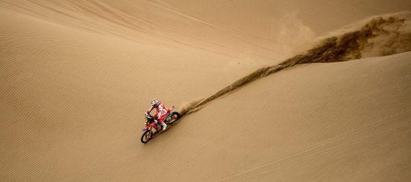 Estamos a poucos dias do Rally Dakar 2016 - foto: DPPI