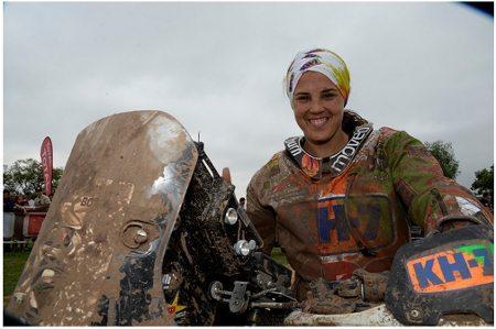 Laia Sanz quebra marca que durava 34 anos - foto de Eric Vargiolu