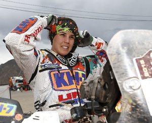 Laia Sanz conquista feito inédito - foto de Florent Gooden/DPPI