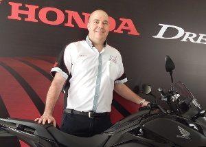Monteiro:  meta de vendas para o novo modelo é de 2.000 unidades