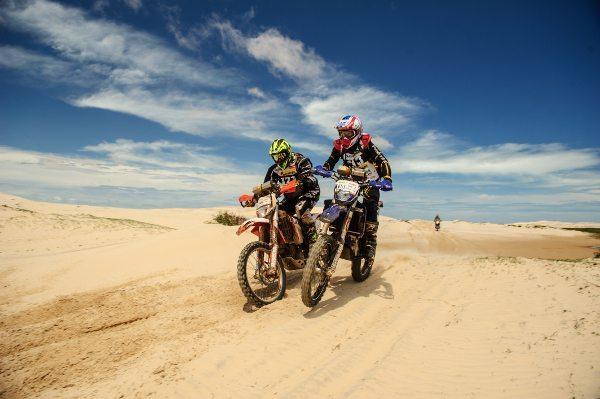 Enduro/Rally Piocerá realiza 28ª edição em 2015 Crédito: Webventure