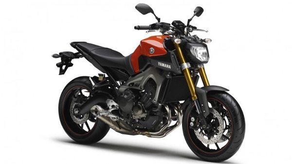 Leandro Mello vai correr as 500 Milhas de Motovelocidade a bordo de uma Yamaha MT 09