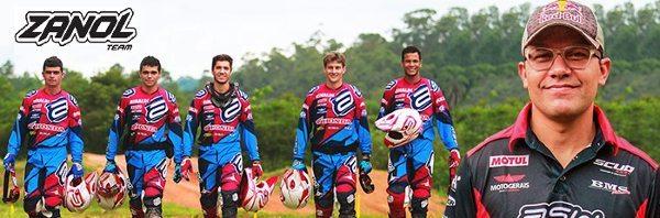Zanol Team para 2015