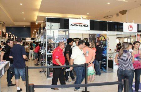 8º Salão Itinerante das Motopeças acontece em Fortaleza de 5 a 7 de março