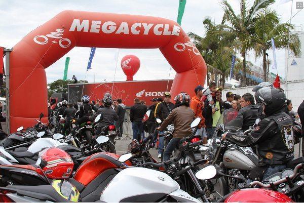 O Megacycle 2015 em Campos do Jordão começa no próximo sábado (27)