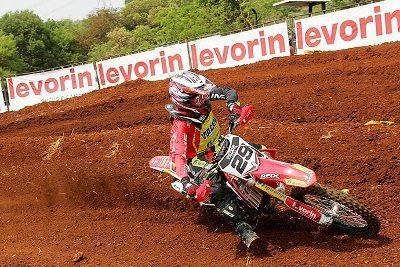 Stefany Serrão disputará pela primeira vez uma etapa do Mundial de Motocross - Foto de Renato 'Renas' Fernandes