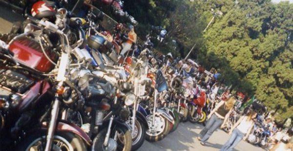 Motociclistas de São Paulo terão novo ponto de encontro semanal - foto de divulgação
