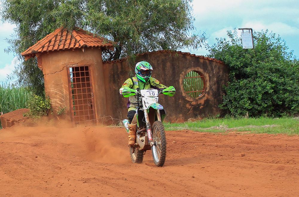 Moara Sacilotti competirá entre os homens na Over45 - foto: Luciano Santos