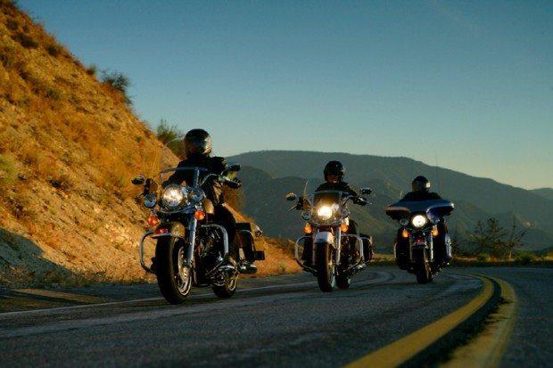 Harley-Davidson realiza Open House em todas as concessionárias, de 26 a 31 de março