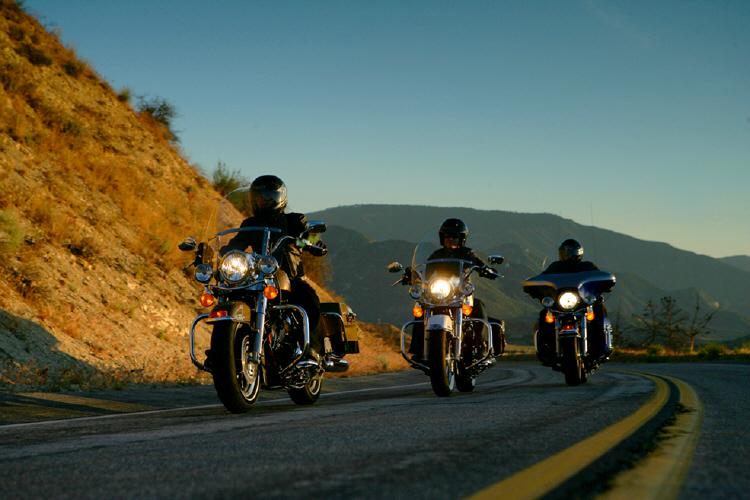 Harley-Davidson realiza Open House em todas as concessionárias, de 26 a 31  de 2ab81b9ec9