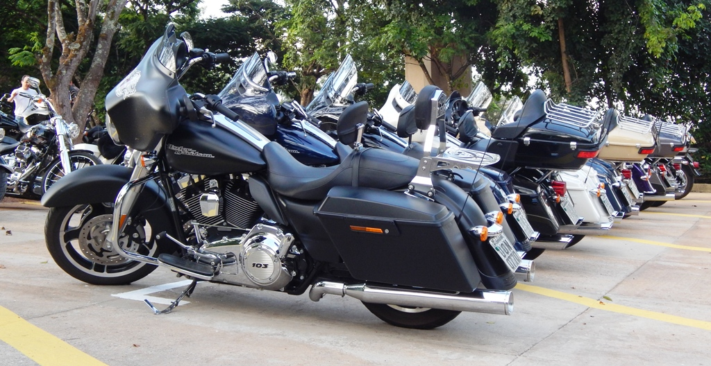 Recall-Harley-Davidson