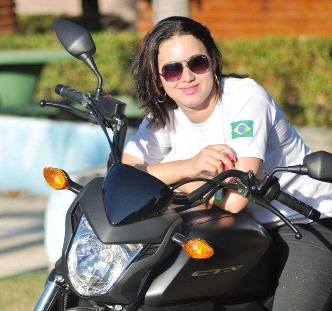 2016: Ano da Mulher Motociclista