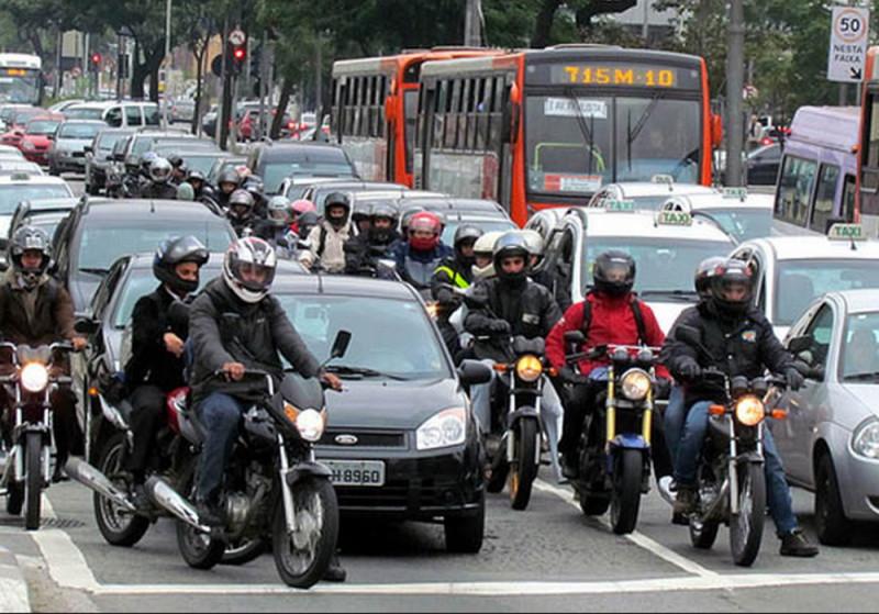 O motociclismo é uma realidade irreversível e necessária - foto: Portal Você e Sua Moto