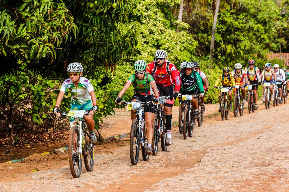 Picos (PI) recebe o Campeonato Brasileiro de Mountain Bike Marathonnos dias 29 e 30 de agosto - divulgação