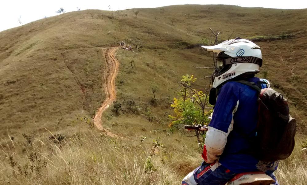A 33ª terceira edição do Enduro da Independência percorrerá 620km, na região do Ciclo do Ouro, em cidades como Nova Lima, Sabará e Raposos, todas no entorno da capital, Belo Horizonte (MG) - foto: Leo Tavares