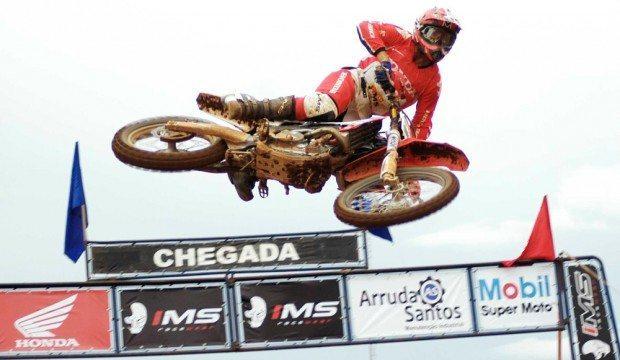 Goiano de Motocross vai a Trindade nos dias 22 e 23 de agosto