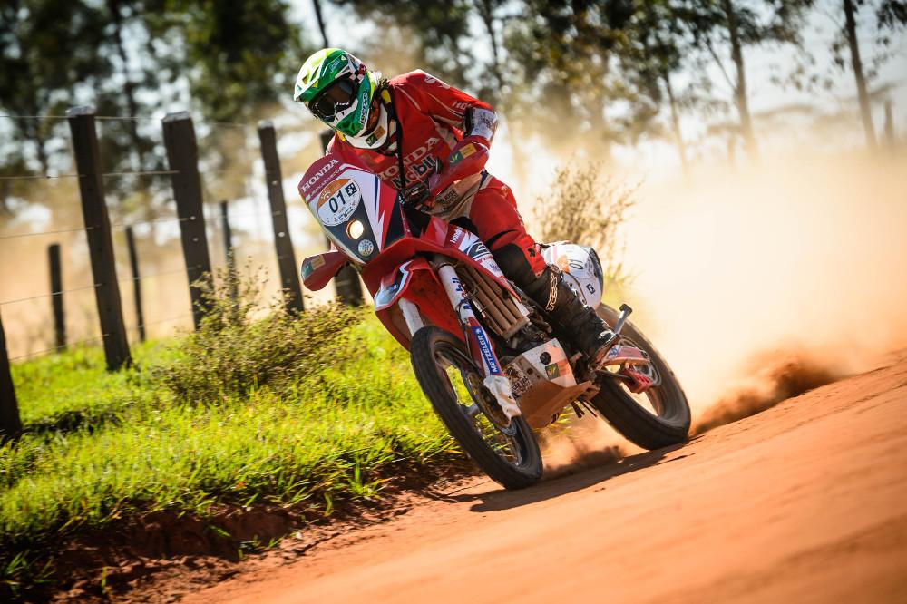 Jean Azevedo ganha fôlego na 5ª etapa e agora está a .. do vice-líder Ramon Sacilotti - foto: Marcelo Maragni