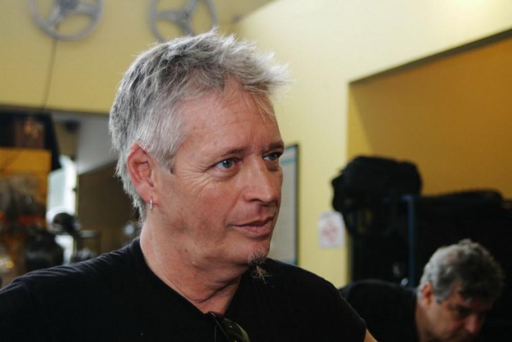 Renzo Querzoli é o diretor do novo vídeo institucional da Abraciclo - divulgação