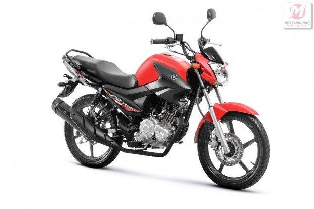 Yamaha-Factor-150-2016-17