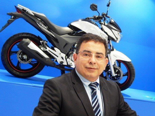 Koury e a Traxx TSS 250: expansão em novos mercados
