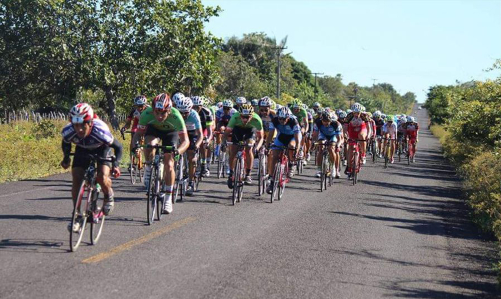 Última etapa do Piauiense de ciclismo acontece dia 29/11 - foto: Inema