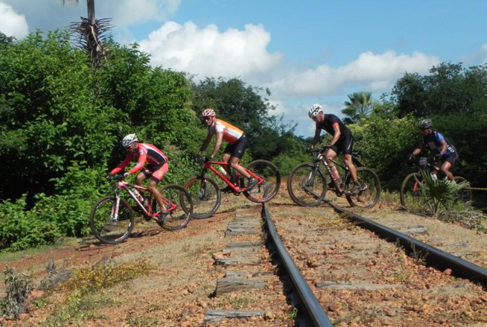 Campeonatos Piauienses de Ciclismo sofrem alterações para 2016 - divulgação