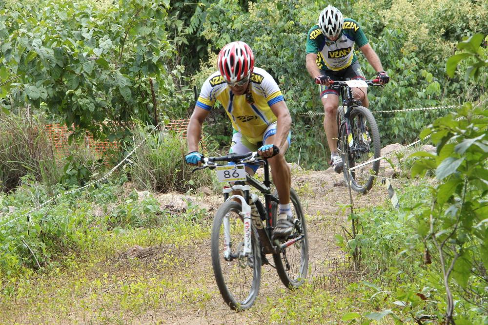 15ª etapa do Campeonato Piauiense de Mountain Bike