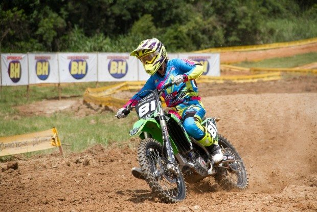 Mariana Balbi conquista títulos da MX3 e MXF - Foto: