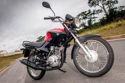 GP Itabirito vai sortear uma motocicleta zero km