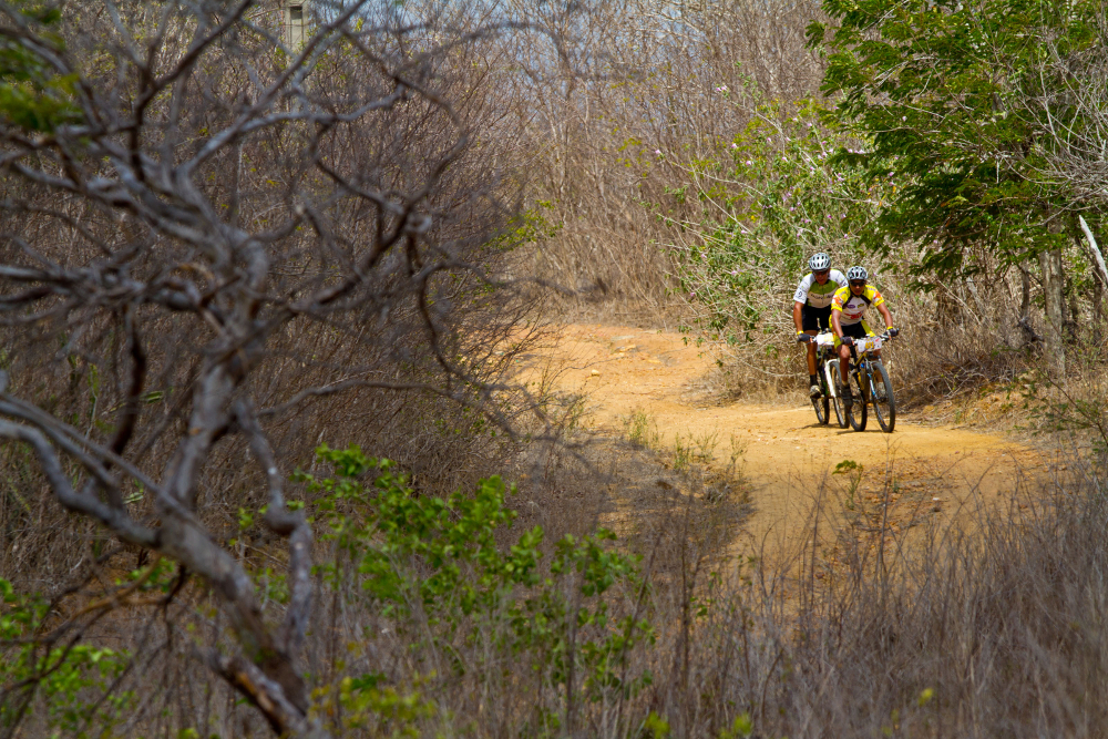 Federação Piauiense busca novos atletas do ciclismo - divulgação