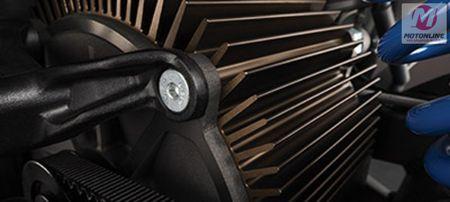 Novo motor sem escovas pode produzir até 17 kgf.m de torque e 67 hp