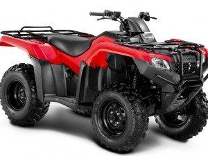 Quadriciclo Honda 420 Fourtrax