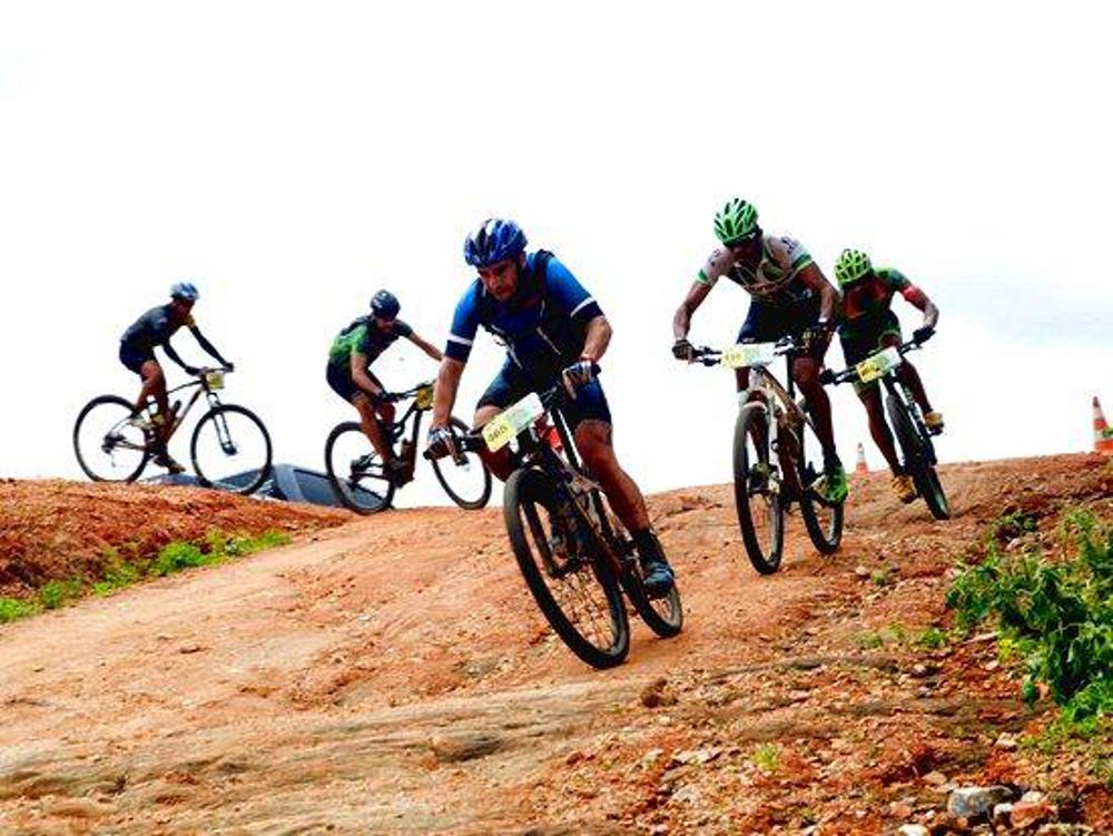 Piauiense de Mountain Bike tem sequência dia 21/2 em Terezina -