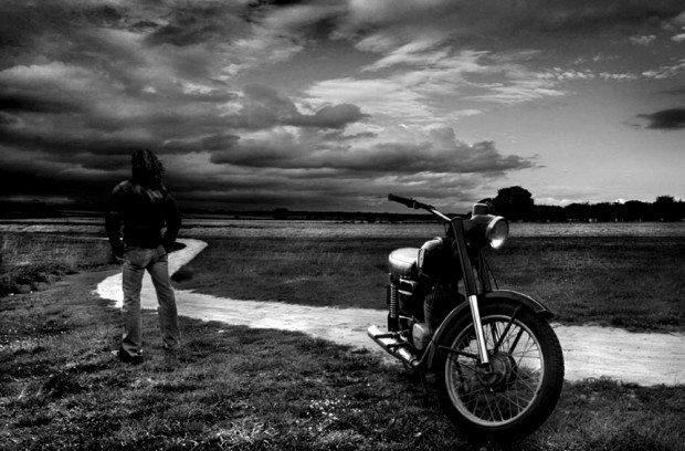 Quem é o verdadeiro motociclista?