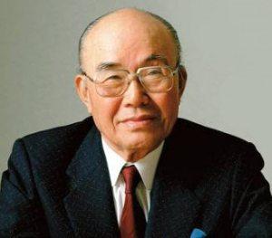 Soichiro Honda - divulgação