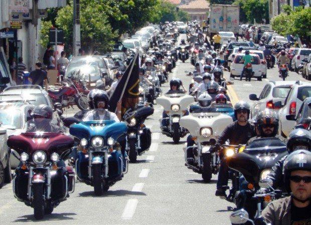 A Harley Davidson do Brasil tem uma extensa lista de atividades para o H.O.G. nos meses de setembro e outubro