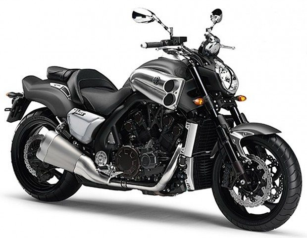 Moto tem 1.679cc e 200cv de potência