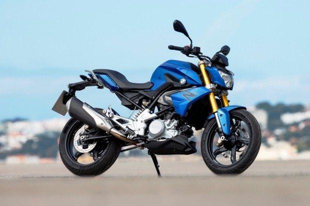 BMW G 310 R, moto que deve ser montada a partir do segundo semestre deste ano em fábrica própria da BMW em Manaus (AM)