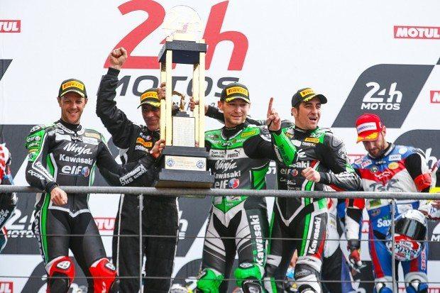 Comemoração: marca japonesa é maior vencedora das 24 horas de Le Mans