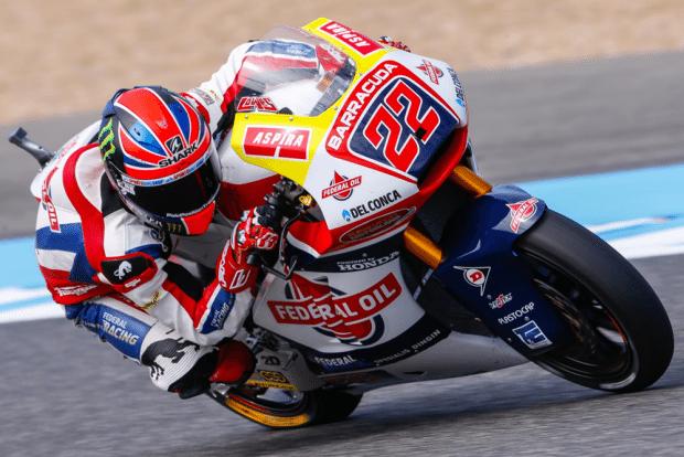 Moto2 tem quatro nomes na briga direta pela liderança da temporada