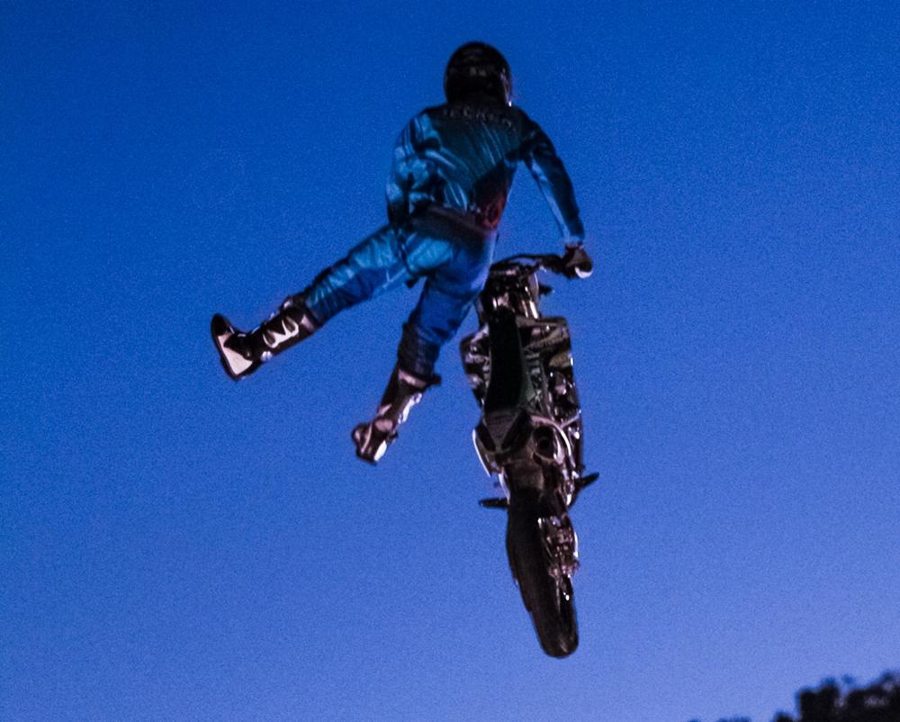 motocross protork2