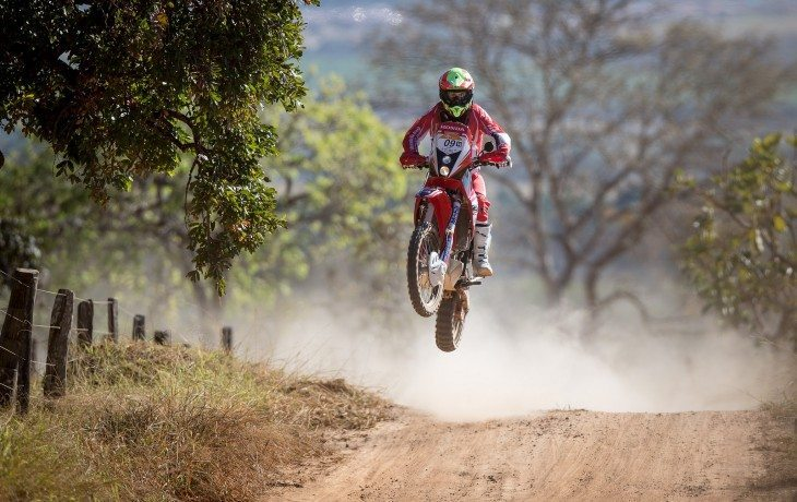 Rally dos Sertões 2016 bate recorde de inscritos