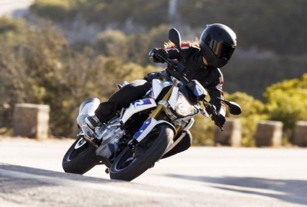 Com a G 310 R a BMW pretende consolidar sua presença no mercado de motos abaixo de 500 cc
