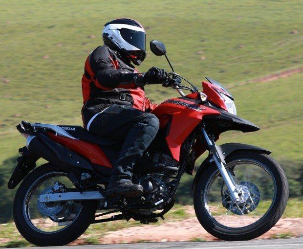 Andar equipado é a melhor alternativa para minimizar riscos em acidentes